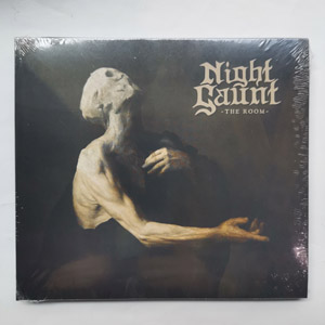 NIGHT GAUNT The Room (Digi CD)