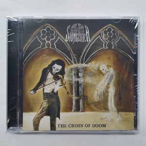 STONEWITCH - The Cross of Doom