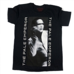 MARILYN MANSON 官方原版 Pale Emperor (TS-S)