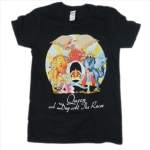 QUEEN 官方原版 A Day At The Races (TS-XL)