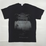 DARKTHRONE 官方原版 Black Death Beyond (TS-L)