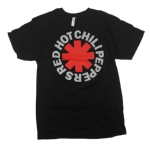 RED HOT CHILI PEPPERS 官方进口原版 Logo (TS-S)