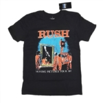 RUSH 官方原版 Moving Picture (TS-M)