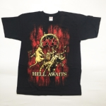 SLAYER 官方原版 Hell Awaits (TS-L)