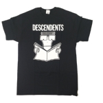 DESCENDENTS 官方原版 Everything Sucks (TS-M)