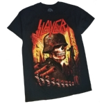 SLAYER 官方进口原版 Invasion (TS-L)