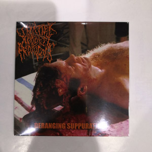 Splatter Autopsy Protocols  deranging suppurate