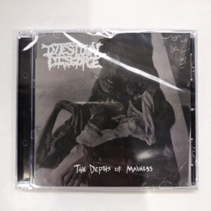 INTESTINAL DISGORGE The Depths of Madness