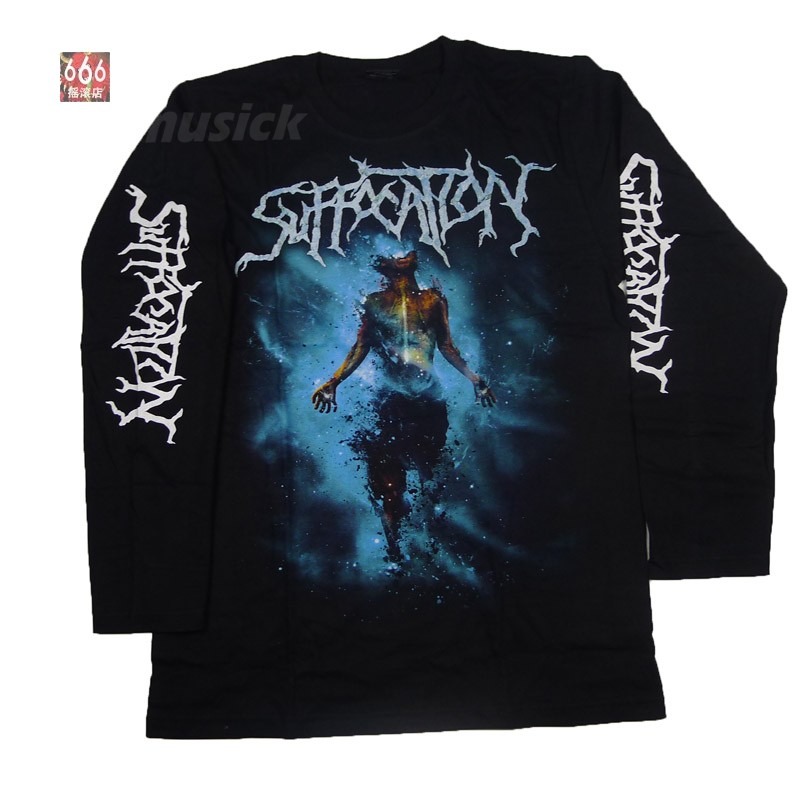 SUFFOCATION - Of The Dark Light (LS-L) TTL1911