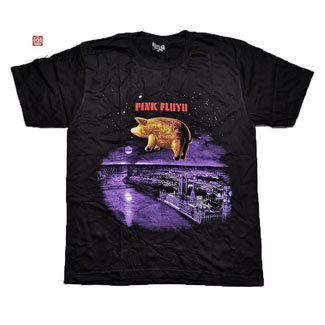 PINK FLOYD - Pig Over London (TS-M) TTRE2008