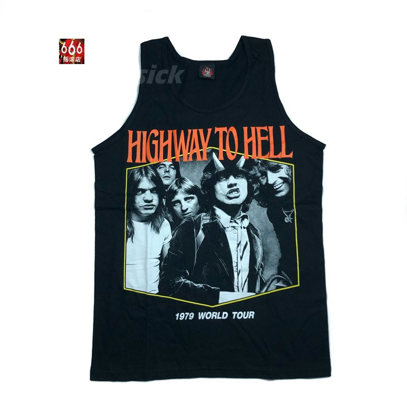 AC/DC Highway (VS-L)TTT2005