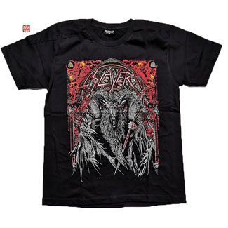 SLAYER - Goat Priest (TS-S) TTRE2007