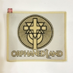 ORPHANED LAND 官方进口原版 Logo (Patch)
