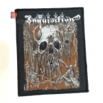 INQUISITION 美国进口原版 (Woven Patch)