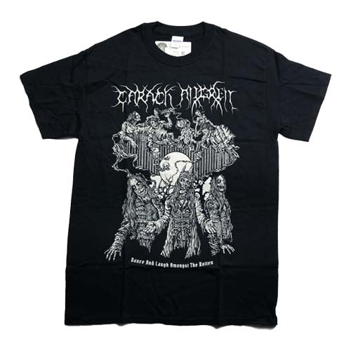 CARACH ANGREN 官方原版 Dance and Laugh Amongst the Rotten (TS-XL)