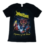 JUDAS PRIEST 官方原版 Defender of Faith (TS-XL)