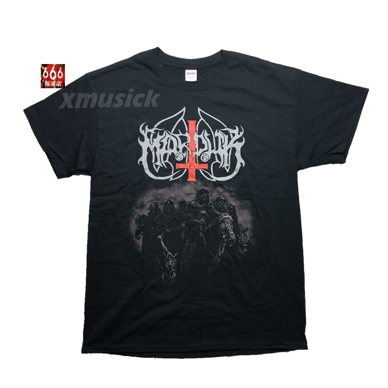 MARDUK 官方进口原版 Those of Unlight (TS-L)