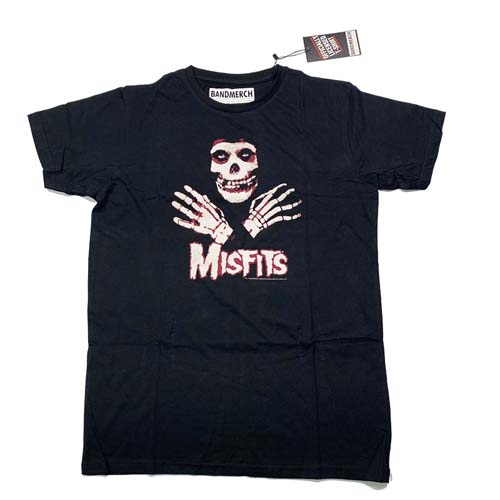 MISFITS,THE 官方原版 Hands (TS-S)