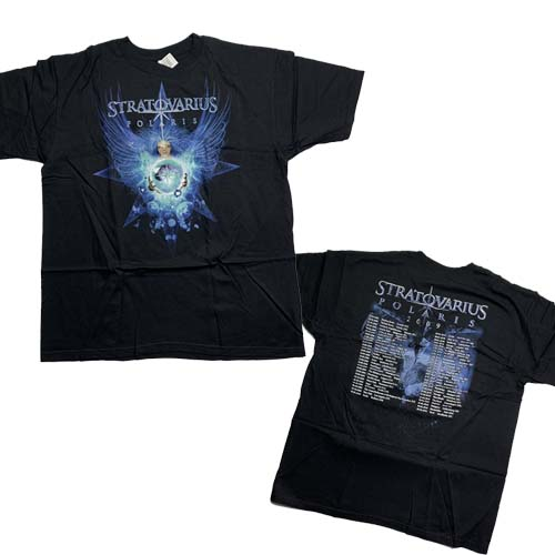 STRATOVARIUS 官方原版 Angel Wings (TS-XL)