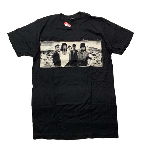 U2 官方原版 Joshua Tree (TS-XL)