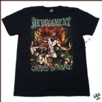 DEVOURMENT - Conceived In Sewage (TS-L) TTH1906