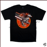JUDAS PRIEST 官方原版 Screaming For Vengeance(TS-L)