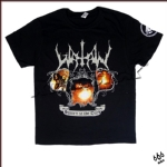 WATAIN 官方原版 Sworn To The Dark (TS-S)