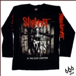 SLIPKNOT - .5: The Gray Chapter (LS-M) TTL1801