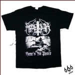 MARDUK 官方原版 Here's No Peace (TS-M)
