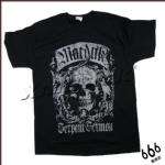 MARDUK 官方进口原版 Serpent Sermon (TS-S)