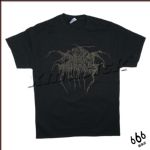 DARKTHRONE 官方原版 True Norwegian Black Metal (TS-L)