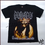 DEICIDE - Scars of the Crucifix(TS-S)TTH190