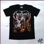 OBITUARY - Back From The Dead(TS-L)TTR1701
