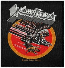 JUDAS PRIEST 官方进口原版 Screaming for Vengeance (Woven Patch)