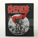 KREATOR 官方进口原版 Endless Pain (Woven Patch)