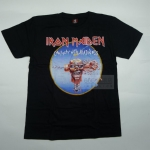 IRON MAIDEN - Can I Play with Madness (TS-S) TTH1609