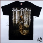 CHILDREN OF BODOM 官方原版 Reaper in Forest (TS-M)