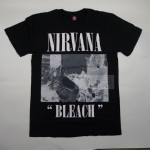 NIRVANA - Bleach (TS-XL) TTH2008