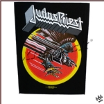 圣徒犹大 (JUDAS PRIEST) 官方进口原版 Screaming for Vengeance (Back Patch)