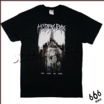 MY DYING BRIDE 官方原版 - Turn Loose The Swans (TS-L)