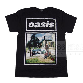 OASIS - Here Now (TS-L) TTH1906