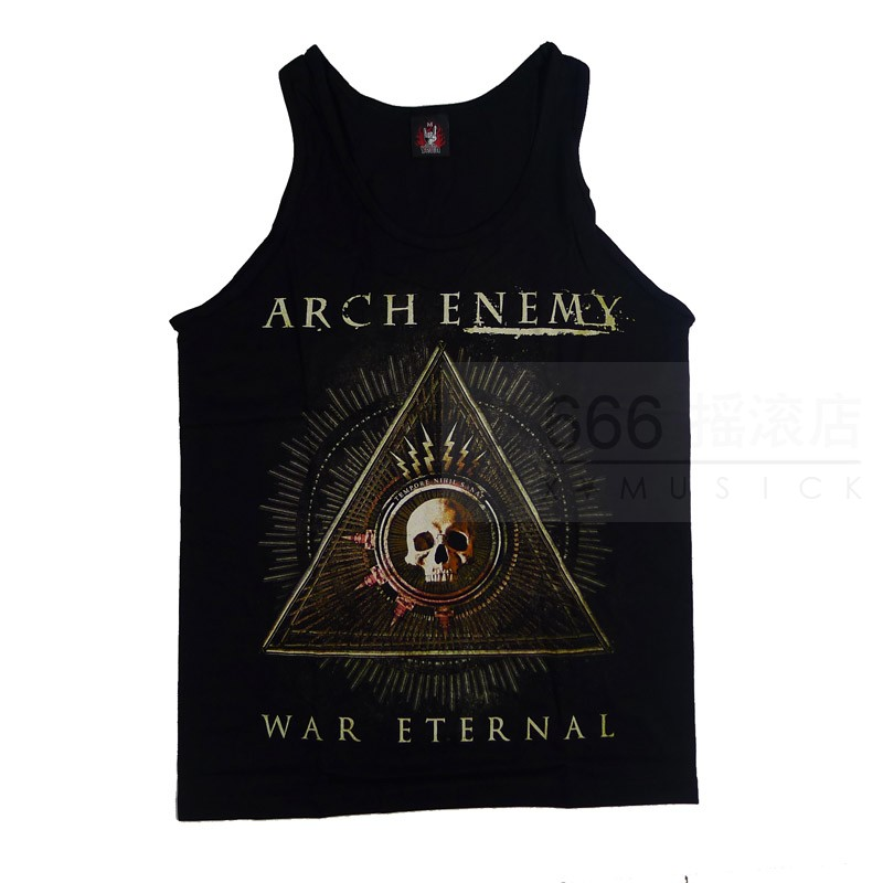 ARCH ENEMY War Eternal (VS-M) TTT2005