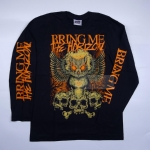 BRING ME THE HORIZON - Owl Calls Death (LS-S) TTL1609