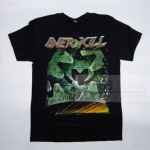 OVERKILL - The Grinding Wheel (TS-M) TTH1708