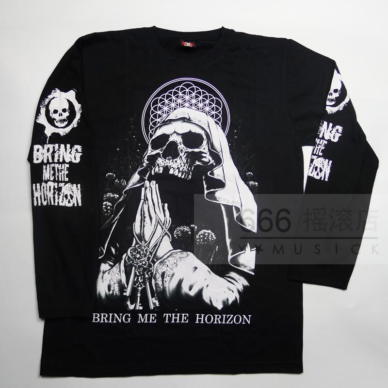 BRING ME THE HORIZON - Pray (LS-S) TTL1609