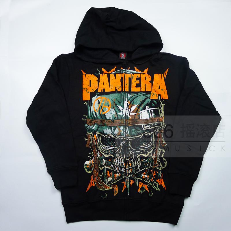 PANTERA - Jungle Soilder (HD-L) TTH1610