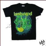 LAMB OF GOD - Congergation (TS-XL) TTR 1404