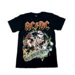 AC/DC - Are You Ready? 漫画 (TS-M) TTH1809