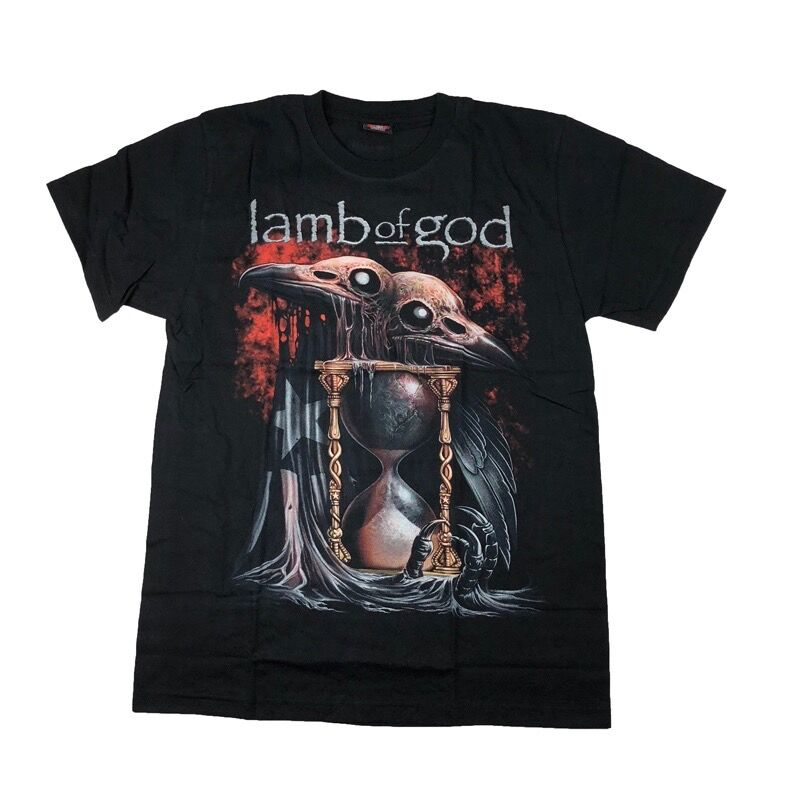 LAMB OF GOD - 流沙瓶 (TS-M) TTH2008