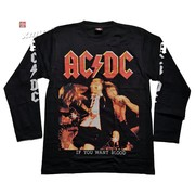 AC/DC - If You Want Blood (LS-L) TTL2008